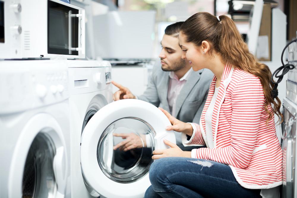 Waschmaschine im Elektro Fachhandel Kaiba kaufen
